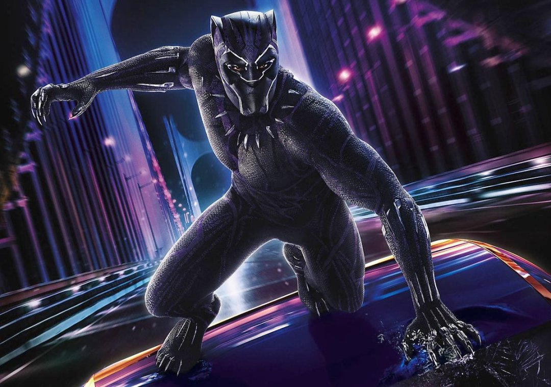 Black Panther Dominates Box Office