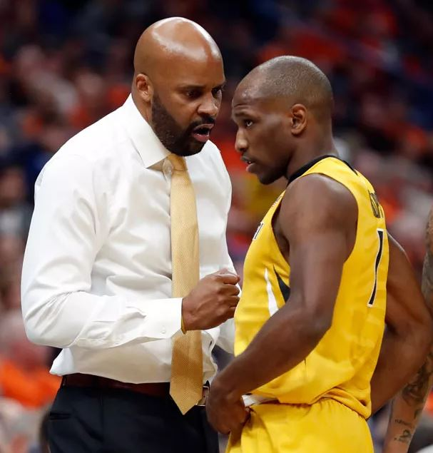 Image result for Missouri guard Terrence Phillips removed from team amid Title IX investigation
