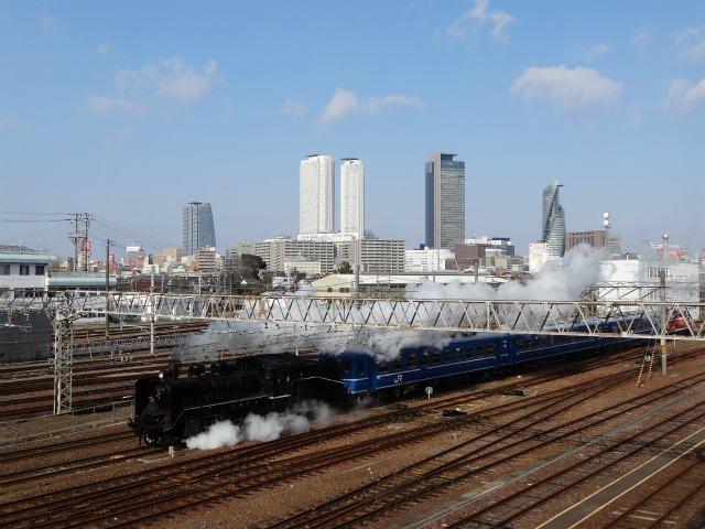 test ツイッターメディア - 近い未来、名古屋駅は999の発着駅だし、スターウォーズの時代から続く共和国は愛知県になってるし。 https://t.co/nMHoa6gGbH
