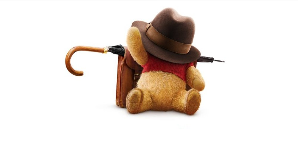 Christopher Robin teaser