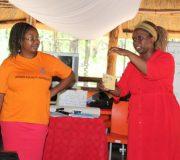 Women Miners Stake a Claim in Zimbabwe