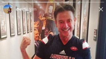 Rick Pitino Reportedly Wants The Newly Open Siena Head Coaching Job