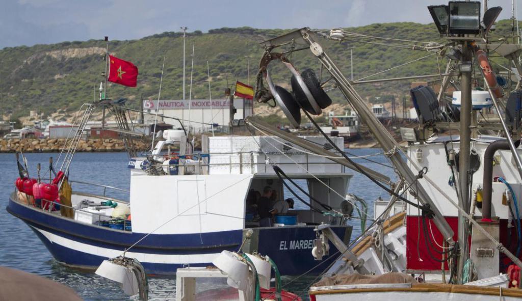 Resultado de imagen de El Acuerdo de Pesca celebrado entre la UE y Marruecos es válido