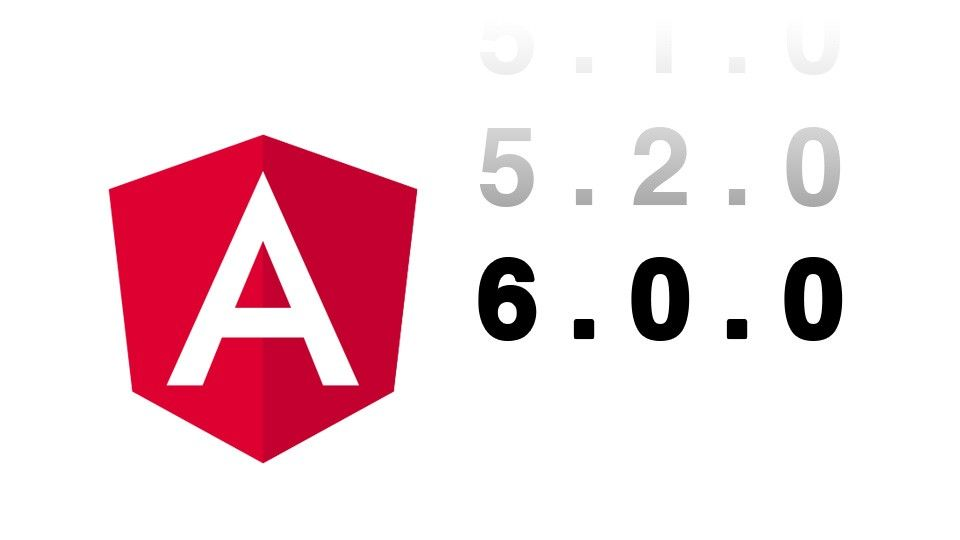 Angular Enterprise Playbook Course — Angular v6: What is Coming and Updates Since v5