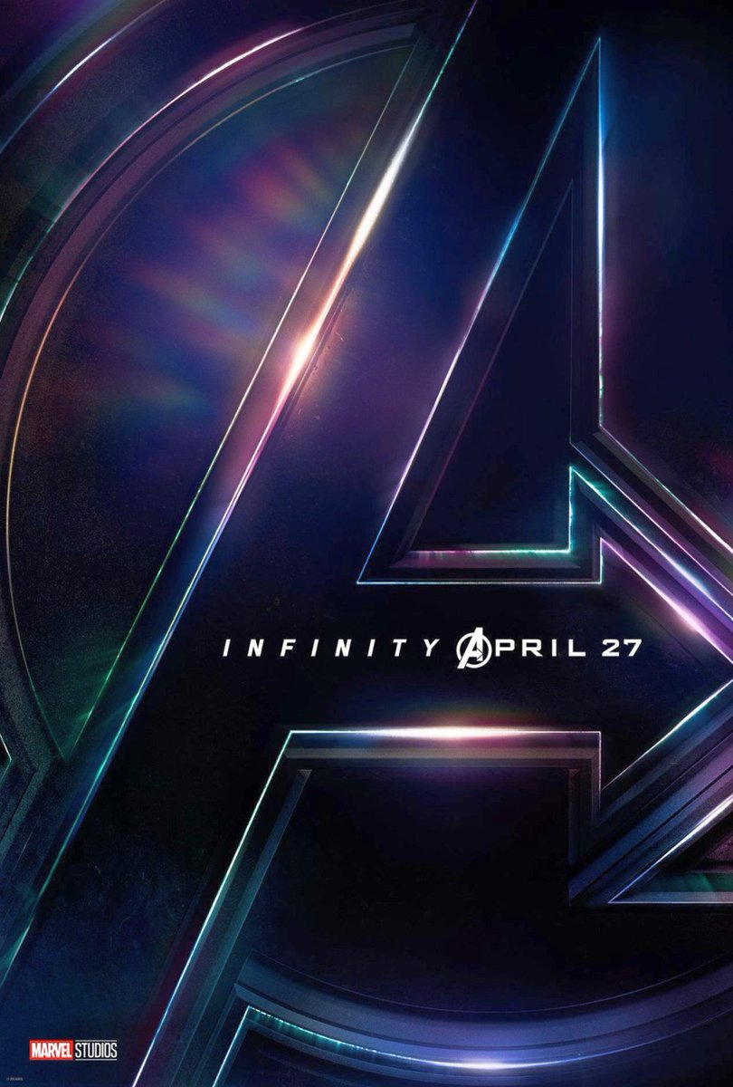 Avengers: Infinity War Release Date Moved To April 2018