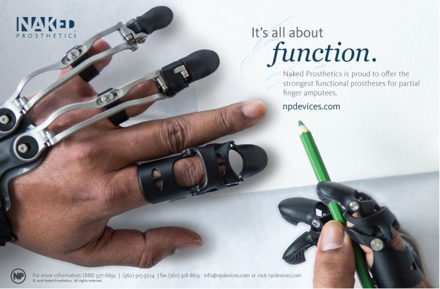 Naked Prosthetics On Twitter Its All About Function Npdevices Fingerprostheses Mcpdriver Pipdriver