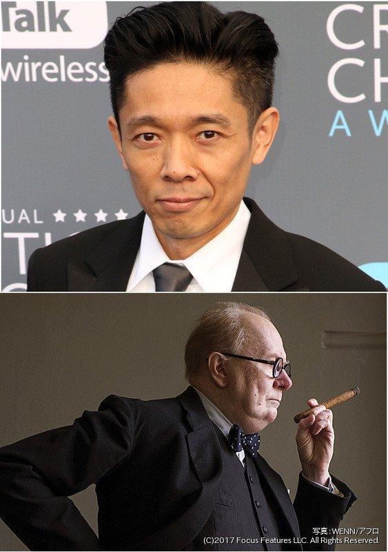 test ツイッターメディア - [映画ニュース] 【第90回アカデミー賞】辻一弘氏がメイクアップ賞初受賞!日本人個人は25年ぶり快挙 https://t.co/JYpCwUM0dd #アカデミー賞 #Oscars #Oscars90 https://t.co/xF5yC1noNJ