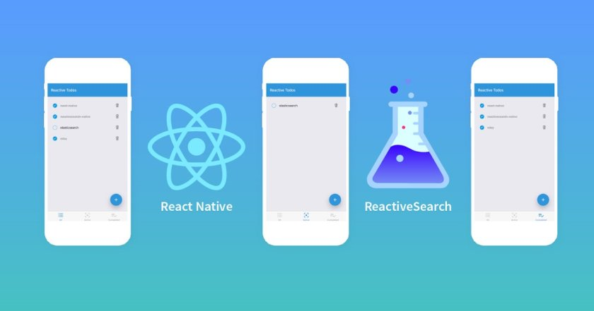 How to build a real-time todo app with React Native