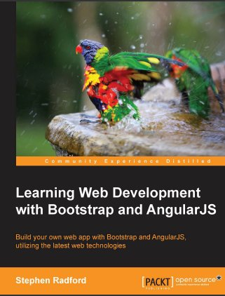 Learning Web Development with Bootstrap and AngularJS