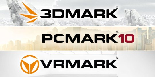 Image result for 3dmark logo