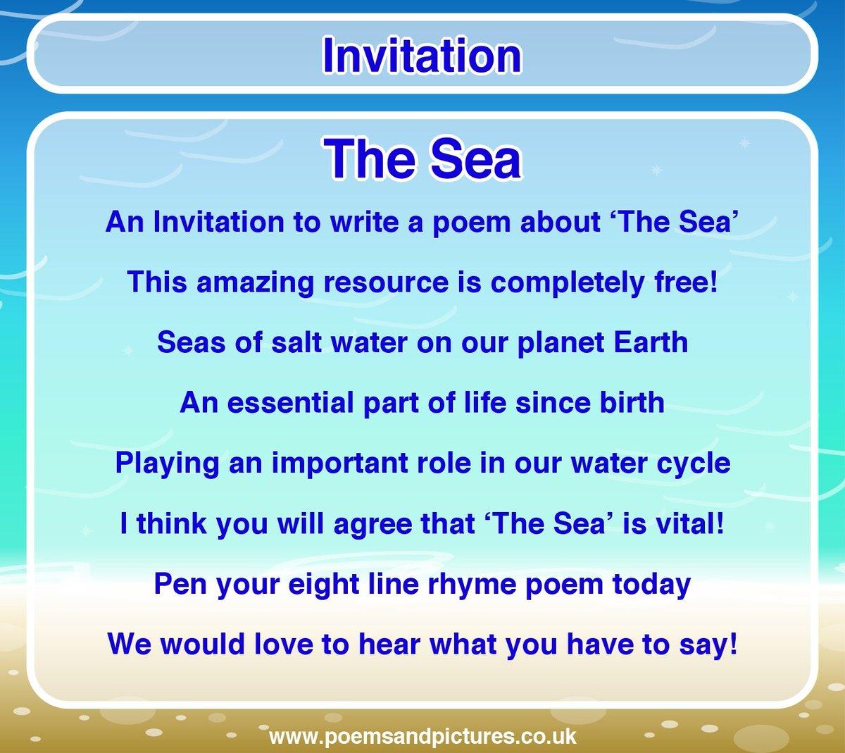 Worksheets Water Poems That Rhyme Plantsvszombiesonline