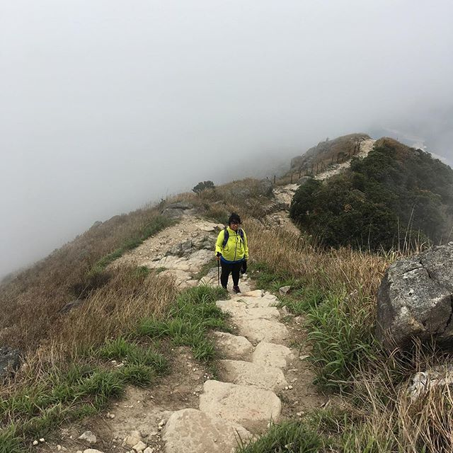 test Twitter Media - Almost at the peak. Better weather this time. #lantau https://t.co/GL4OIxDiDu