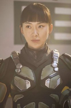 Image result for lily ji pacific rim 2