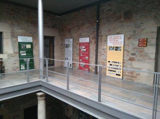 test Twitter Media - Preparando todo para la inauguración de la exposición de Boix, el fotógrafo de Mauthausen en Ponferrada. Mañana a las 19:30 en el Museo del Bierzo. Os esperamos https://t.co/oRiyU1XZKU