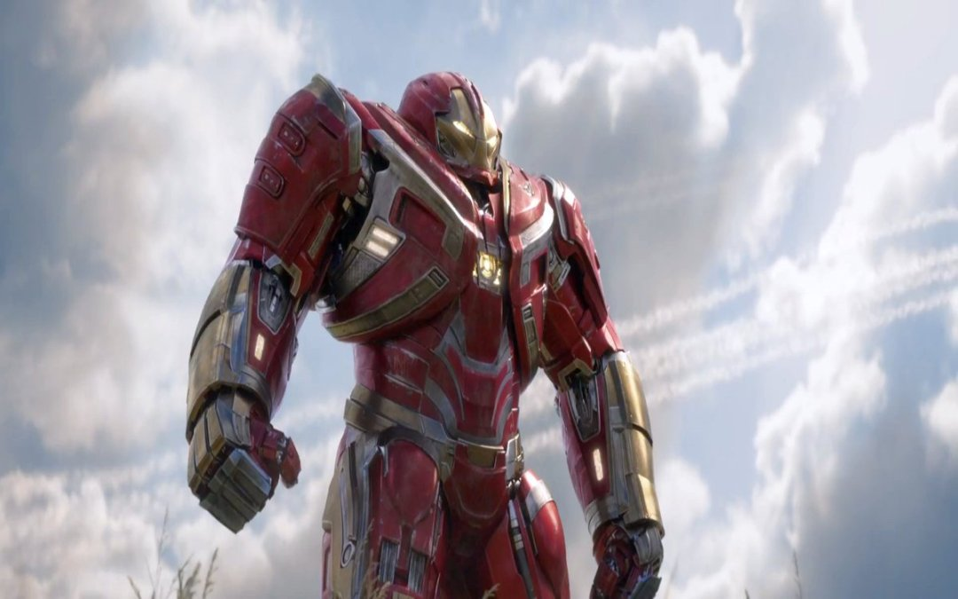 New Avengers: Infinity War Trailer Has Arrived