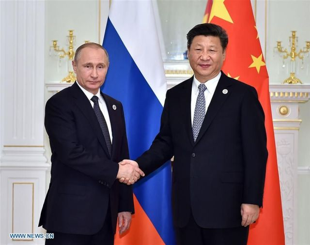 who is the president of china