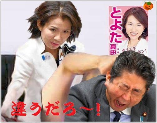 test ツイッターメディア - @tohohodan 傍聴席から突然、豊田真由子が登場。 https://t.co/I9BFmFHmzt