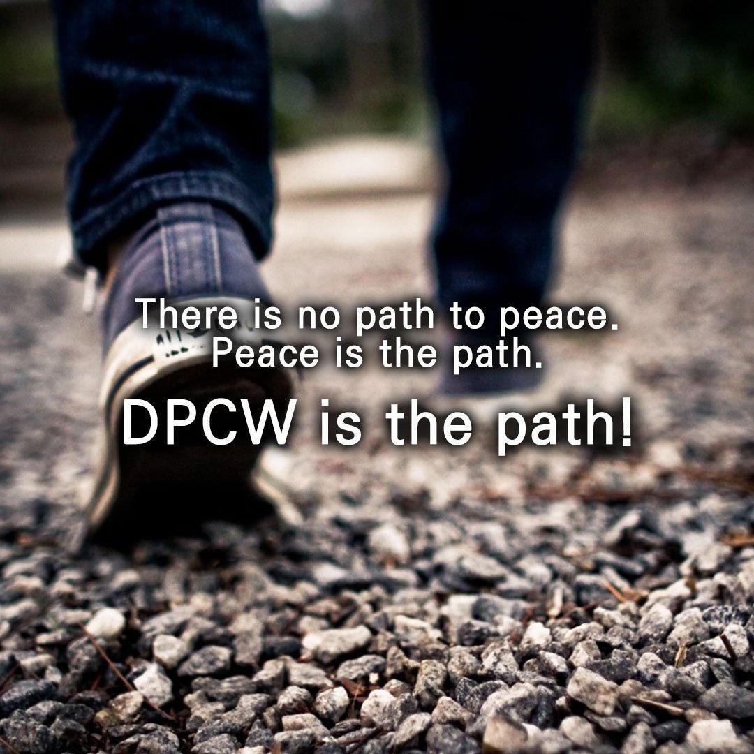 test ツイッターメディア - 「地球村戦争終息平和宣言文(DPCW)」2周年記念行事HWPL地球村戦争終息平和宣言文北朝鮮の核問題の解決策を聞きに行こう! GO!!#HWPL #DPCW https://t.co/VlgnWgz9vh