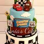 Ideas About Mater Birthday Cakes