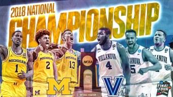 Michigan vs. Villanova Live Stream: Watch March Madness Online