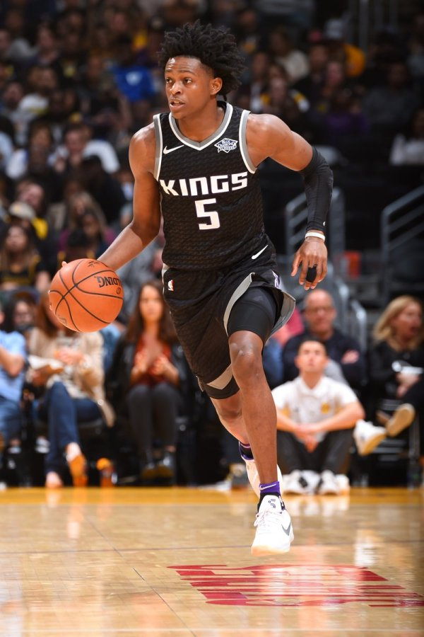Buddy Hield: Latest news, Breaking headlines and Top ...