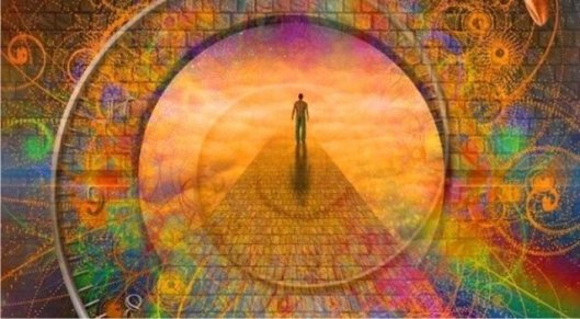Resultado de imagen para portales multidimensionales