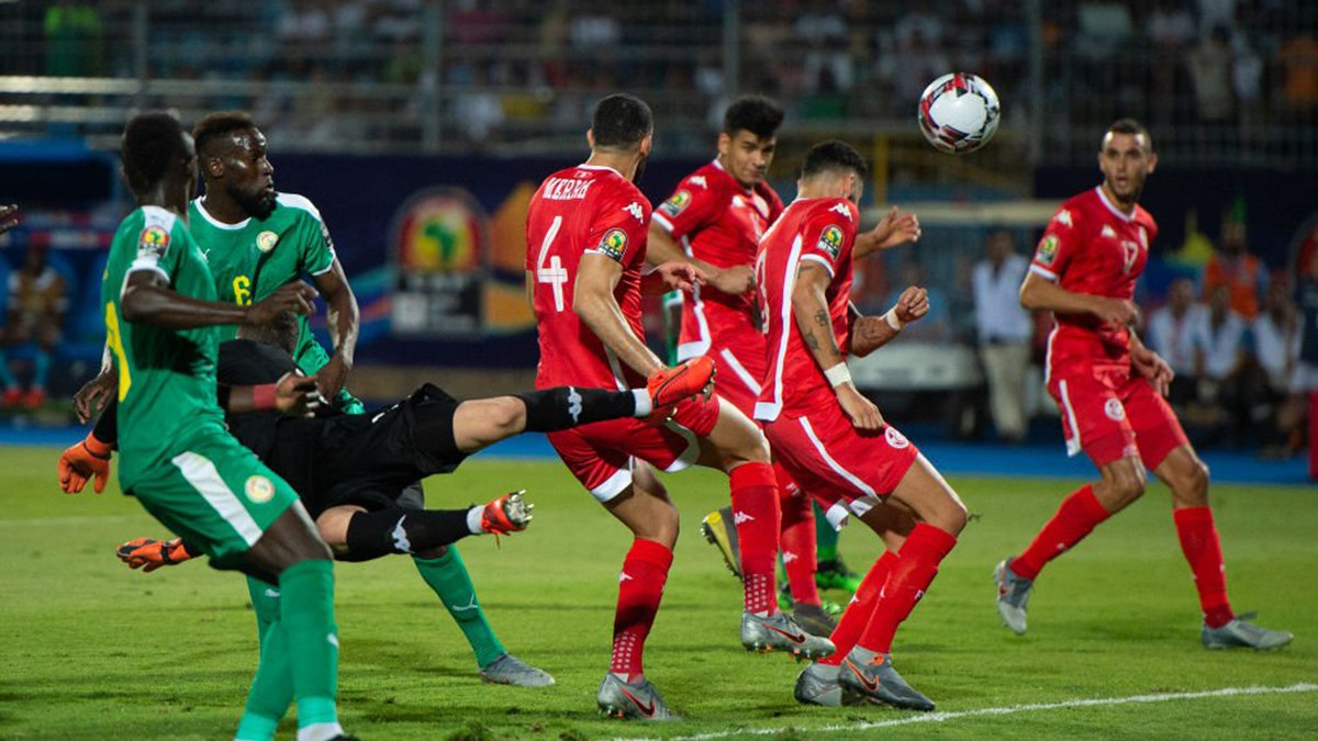 إرم سبورت موعد مباراة تونس ضد نيجيريا اليوم لحسم برونزية