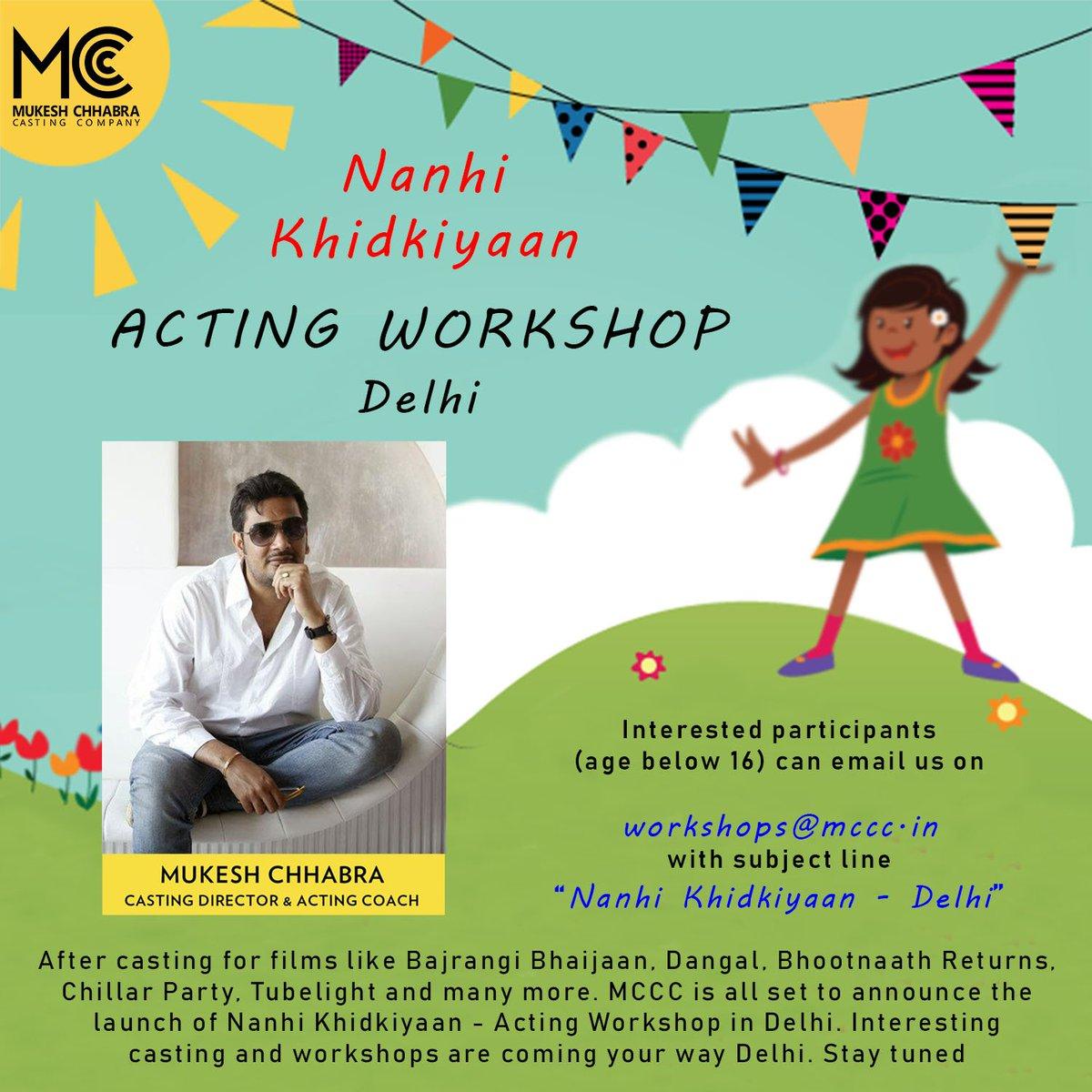 Wowww! Nanhi Khidkiyaan!! Soooo cool!!! 👌🏻👌🏻❤️❤️🤗 great opportunity for kids!!👇👇