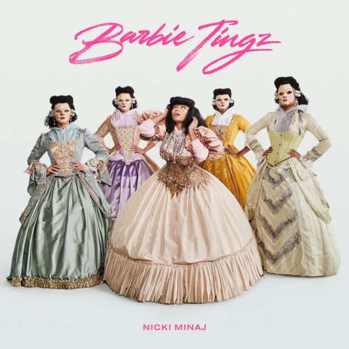 Nicki Minaj – Barbie Tingz Lyrics