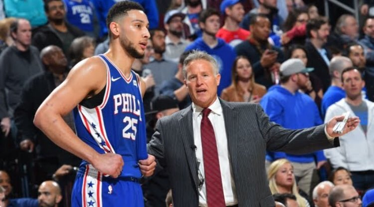 Image result for brett brown