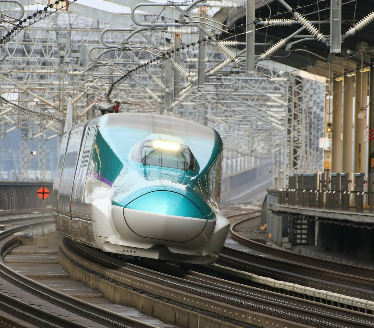北海道 新幹線 H5 系 ~ 無料の印刷可能なイラスト畫像