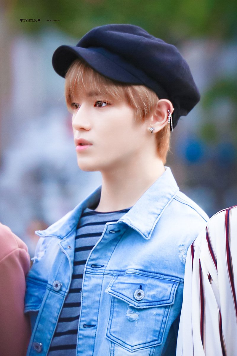 Image result for taeyong site:twitter.com