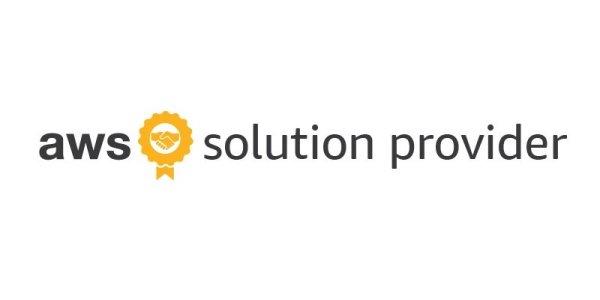 aws solution provider program - 800×400