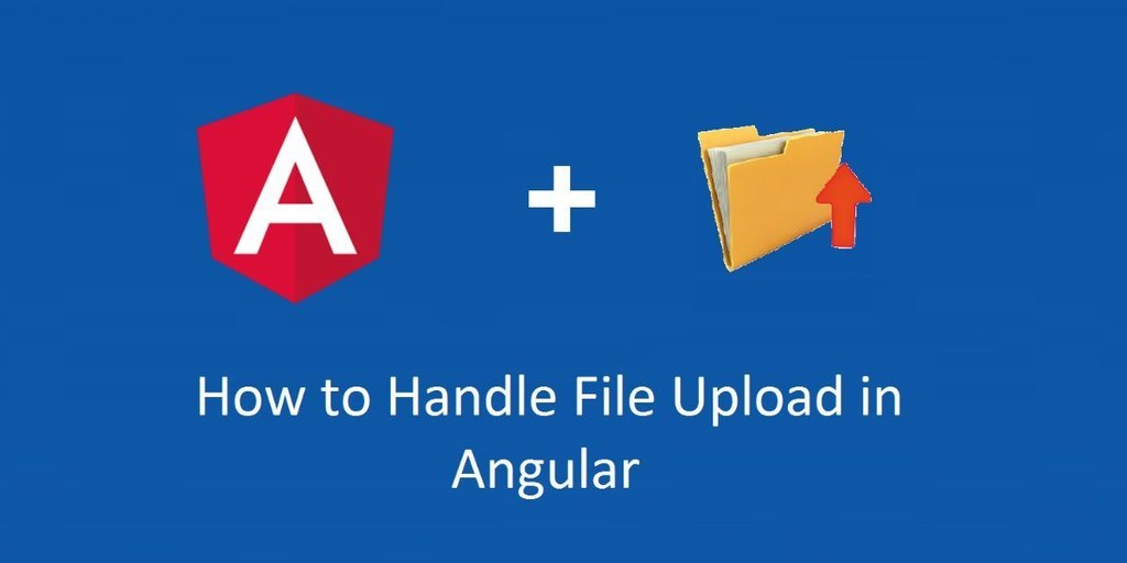 File Uploads in Angular with a Node and Hapi Backend  ☞   #Angularjs #Node