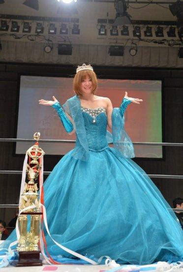 Stardom: Cinderella Tournament