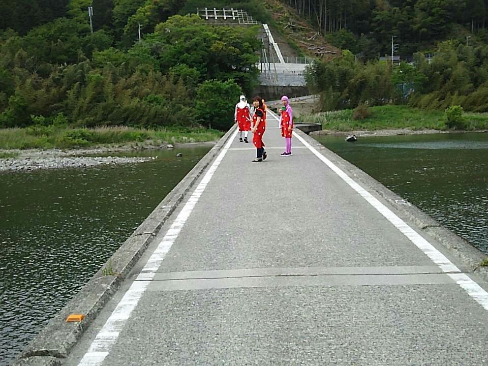 test ツイッターメディア - 沈下橋~ https://t.co/ljd01731ML