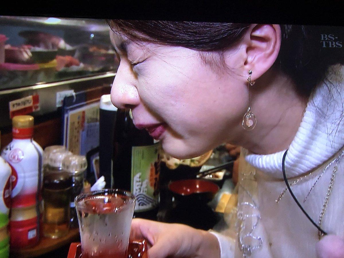 test ツイッターメディア - 武田修宏さん直伝の顔  #おんな酒場放浪記 https://t.co/HkyDLE5pbT