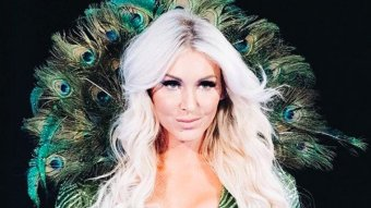 Charlotte Flair Set For Surgery After She Ruptured Her Breast Implant