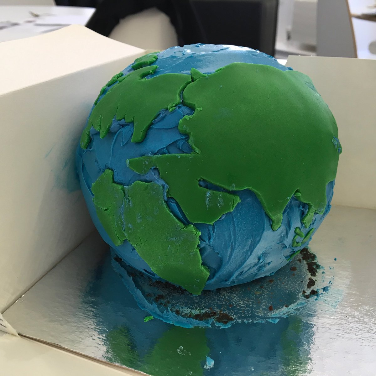 4 Spheres Of Earth Project