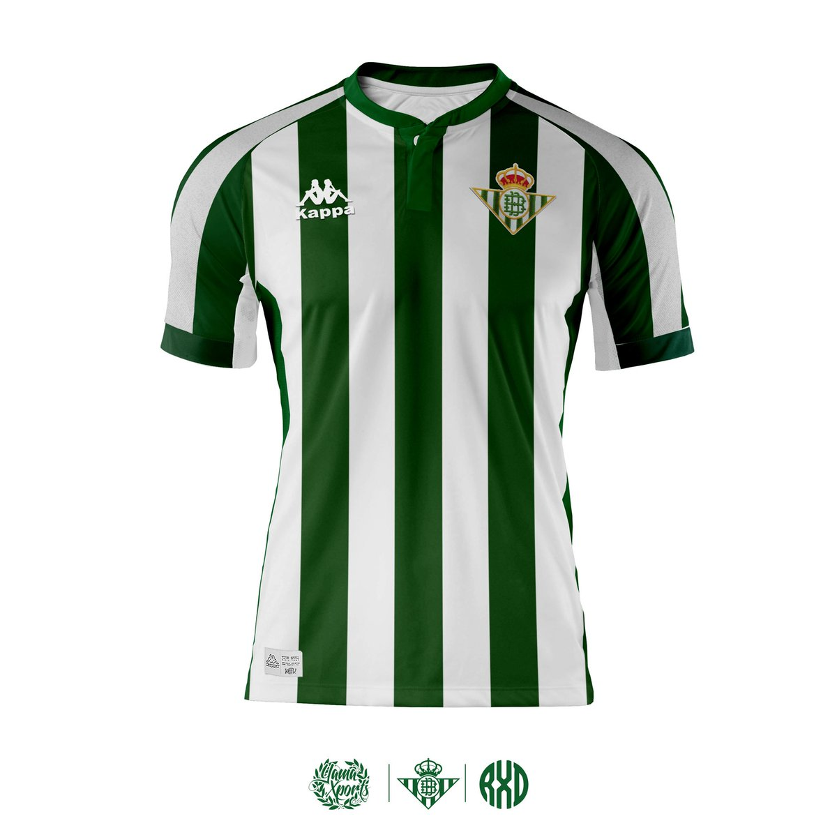 Camiseta Real Betis hombre