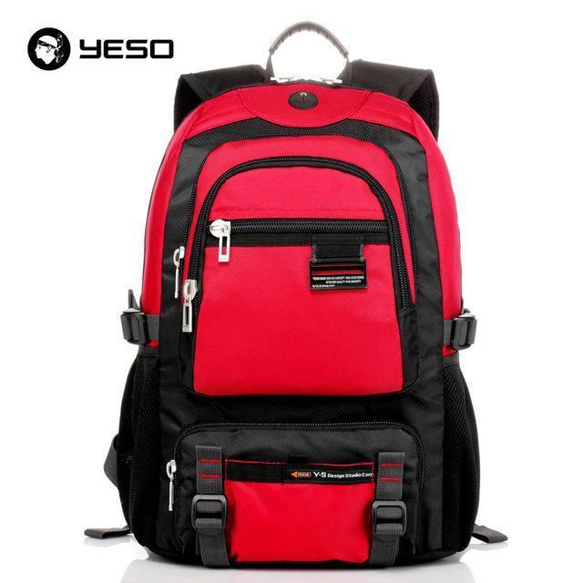 Waterproof Oxford Business Travel Backpacks $65.90 ➤...