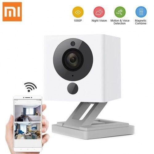 #Xiaomi #xiaofang Smart #Smarthome #1080P WiFi IP #Camera PRICE: 15,82€...