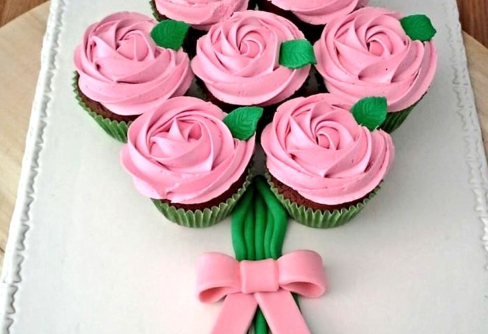 Dipalesa Flowas On Twitter Cupcake Bouquet Only R260 Including