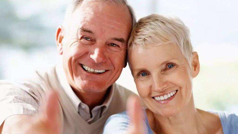 Vancouver Korean Senior Singles Dating Online Service