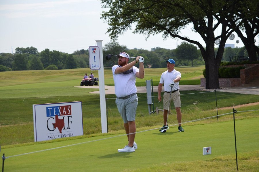 TexasGolfAssn on Twitter   Practice Rounds are underway at Maridoe         Maridoe Golf Club in Carrollton for this week s  TGAFourBall  Round 1  of the year s first Major Championship begins Thursday at 8 a m  Scoring