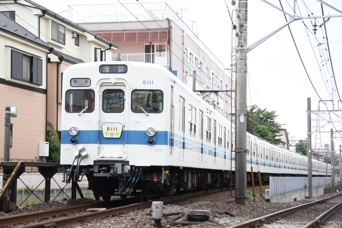 test ツイッターメディア - @mirai_ko 東武アーバンパークラインですか?野田線と云う方がシックリ来る古い人間です。自分にとって地元、東上線が一番好きな路線です。 一枚目の成増留置線の奥にある保育園に通っていた関係で鉄道好きになりました。なかでも8000系は特にお気に入り(*^^)v https://t.co/KmOnDuDP7M