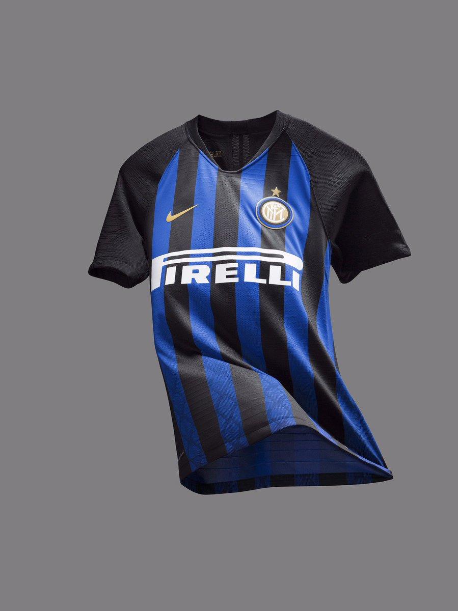 Camiseta Inter Milan futbol