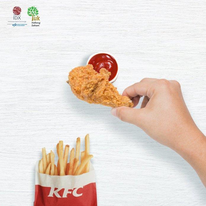 Idx در توییتر Udah Tau Mau Buka Dengan Apa Kfcindonesia Bisa Jadi Inspirasi Menu Berbukamu Brand Kfc Ini Dikelola Oleh Pt Fast Food Indonesia Tbk Kode Saham Fast Selain Bisa Dimakan