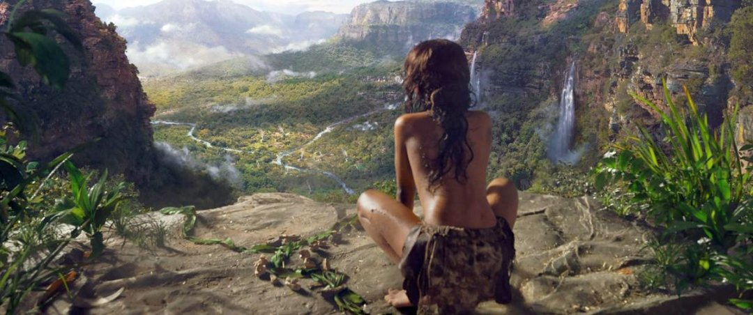 Andy Serkis' Mowgli Trailer Unleashed
