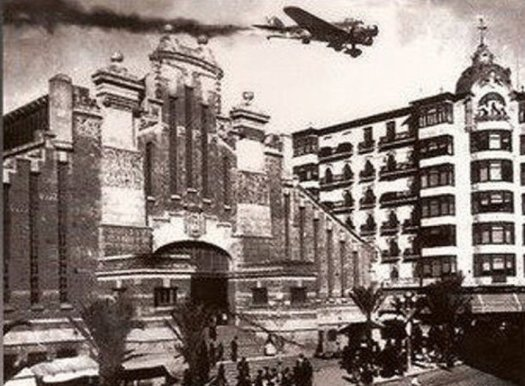 test Twitter Media - El bombardeo del 25 de mayo y la memoria histórica https://t.co/TdnUbhE8aw https://t.co/yMhQxTSuxY